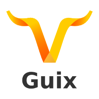 Logo de GNU Guix