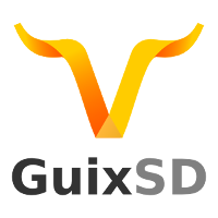 Guix System Distribution logotype