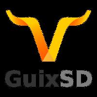 Logo de GuixSD