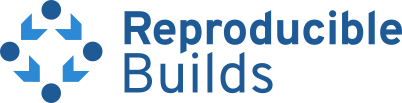 Reproducible Builds logo